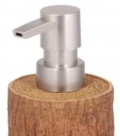 Soap Dispenser Rustic