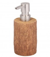 Soap Dispenser Rustic
