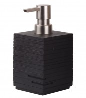 Soap Dispenser Calero Black