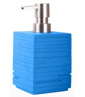 Soap Dispenser Calero Blue