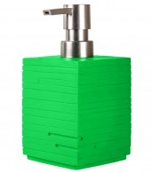 Soap Dispenser Calero Green