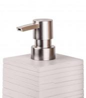 Soap Dispenser Calero Grey