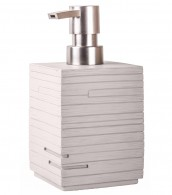 Soap Dispenser Calero Grey