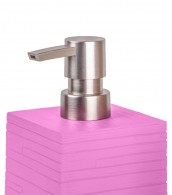 Soap Dispenser Calero Pink