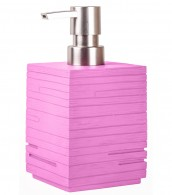 Soap Dispenser Calero Pink