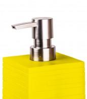 Soap Dispenser Calero Yellow