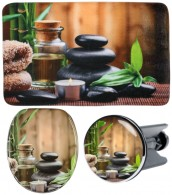 3 Piece Bathroom Set Spa
