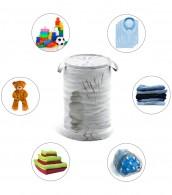 Laundry Basket Balance