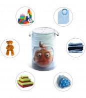 Laundry Basket Goldfish