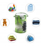 Laundry Basket Harmony