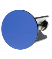 Wash Basin Plug Blue