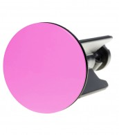 Wash Basin Plug Pink