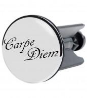 Wash Basin Plug Carpe Diem