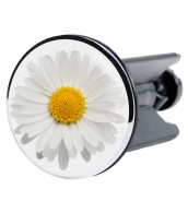 Wash Basin Plug Daisy