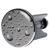 Wash Basin Plug Dewdrop