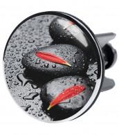 XXL Wash Basin Plug Elegance