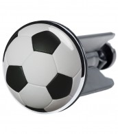 Wash Basin Plug Football
