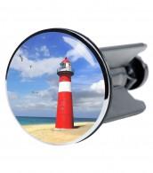 Wash Basin Plug Lighthouse