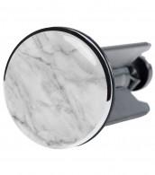 Wash Basin Plug Marble