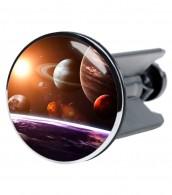 Wash Basin Plug Planets