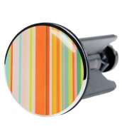 Wash Basin Plug Starstripes