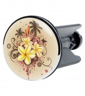 Wash Basin Plug Tropical