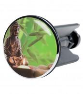 Wash Basin Plug Buddha