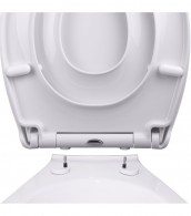 Soft Close Toilet Seat Family
