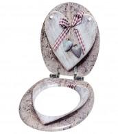 Soft Close Toilet Seat Bavaria