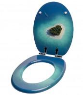 3 Piece Bathroom Set Dream Island
