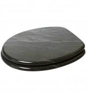 Toilet Seat Granite