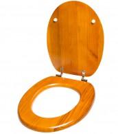 Toilet Seat Wood