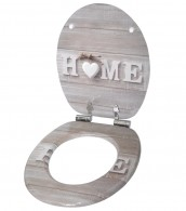Soft Close Toilet Seat Home