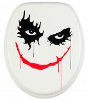 Soft Close Toilet Seat Joker