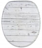 Toilet Seat Timber
