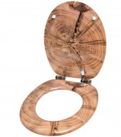 Soft Close Toilet Seat Old Tree